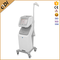 Trend 2017 qswitch nd yag laser tatoo removal vertical 10HZ laser peeling machine