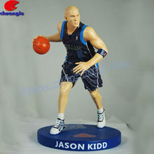 Famous Baseball Player Star Custom Action Figure