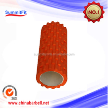 High Density EVA Hollow Massage Grid Yoga Foam Roller