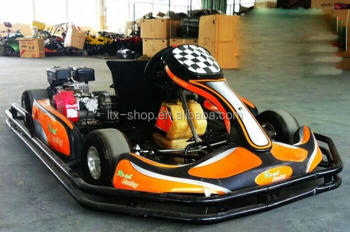 200CC/270CC Cool Racing Go Karts Leisure Single Fasion High Quality Racing Go Karts Off-road Cheap Go Karts For Sale