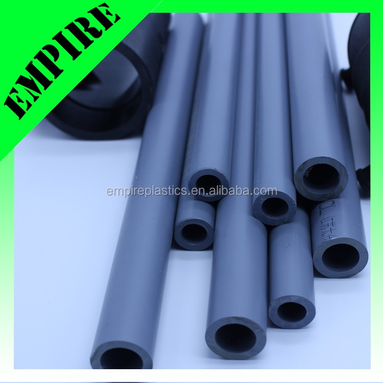 SCH80 Cpvc Pipe for water supply(ASTM F441)