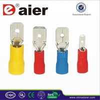 Daier stainless steel heat shrinkable splice protection