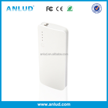 ALD-P21 13000mAh power pack,travel USB mobile power bank