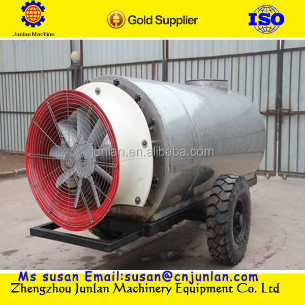 agriculture using product for tractor boom agricultural Orchard farmland fogger atomizer +8618637188608