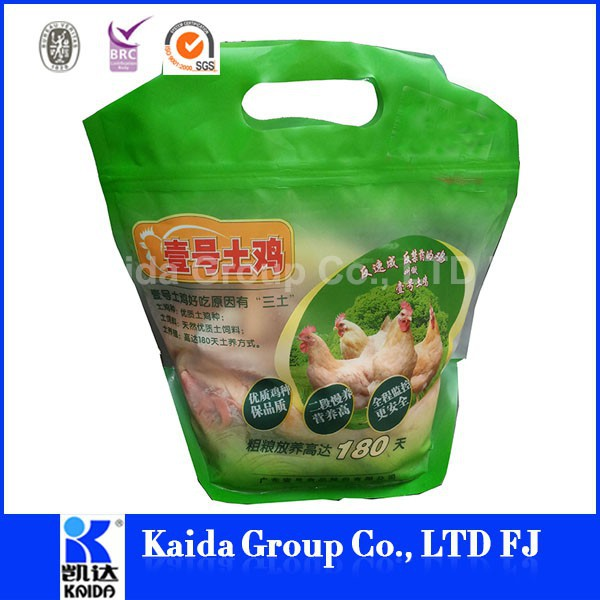 Factory price slider grape bags with air holes