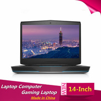 High configuration 14-Inch Gaming Laptop pc