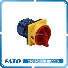 FATO 160A LW28GS automatic electrical changeover switch