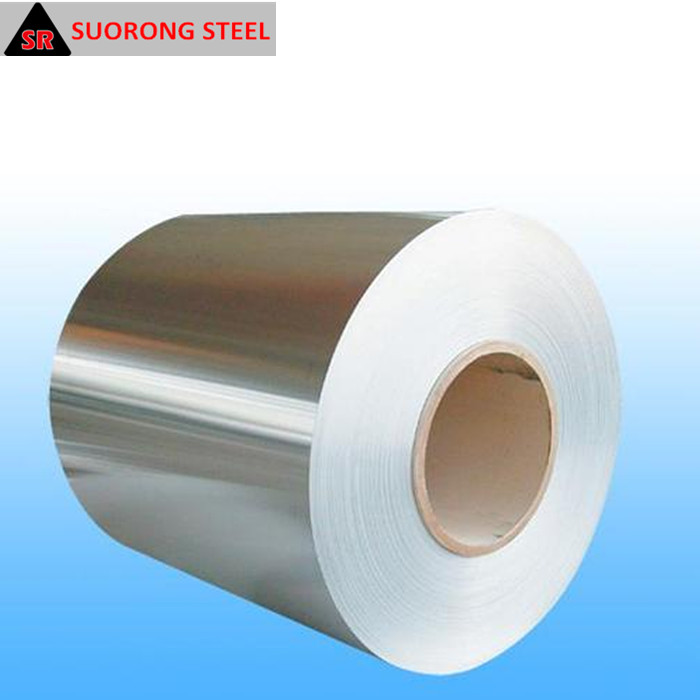 SR A 1008 CS Type A, B, C Carbon Steel Cold Rolled Coil / Strip / Sheet 1075 carbon steel plate carbon fittings carbon