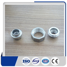 10~300 um 0.6~5.0 Mpa large diameter stainless steel pex pipe fittings