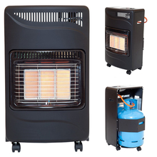 High quality LPG&NG infrared gas room heater