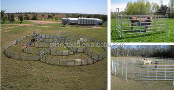 Factory direct sold Australia standard horse /cattle/Sheep(goat) panels
