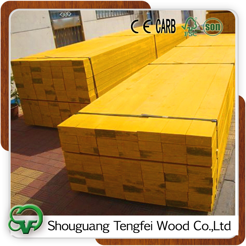 Other Timber Type Lvl Wood Roof Truss Wood For Making
