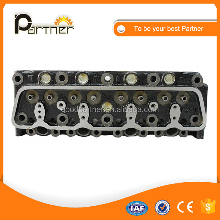 Cylinder Head for Nissan SD23 / SD25 Engine