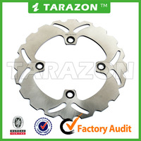 Stainless Steel 220mm solid brake disc for motorcycle for ZX6RR NINJA 600CC;ER-6F 6N NINJA 650R 650CC;ZX9R NINJA 900CC;ZX-10R 10