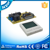 stable performance PCBA universal a/c control board pcb assembly