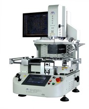 Original Factory Price ! Latest Zhuomao ZM R6200 Automatic BGA Rework Station Reballing Station, ZM-R6200C