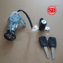 VEGA R NEW Motorcycle spare parts ignition switch computer key
