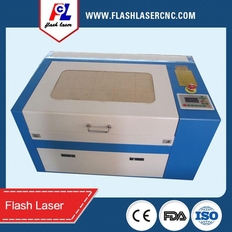 wooden laser cutting machine