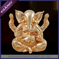 Good quality hindu god resin statues for sale