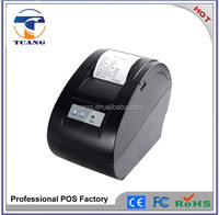 fashionable good price portable 58mm receipt thermal printer