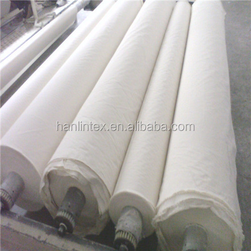 cotton fabric for bed sheet in roll/cotton fabric cut pieces