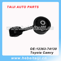 used auto spare parts sharjah engine mounts 12363-74130 for TOYOTA CAMRY SXV20