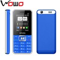 1.77 Inch Unlocked GSM Cheap Cell Phone Dual Sim Low End Mobile Phone K370