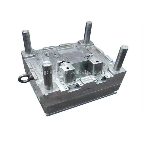 Custom high precision cheap plastic injection molding / mould design / mould manufacture
