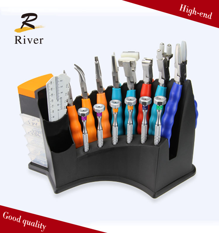 Muti-functional hand tools / stainless steel tool set