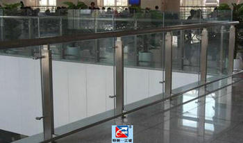 TENA (Model: TN-LG-66114) laminated glass