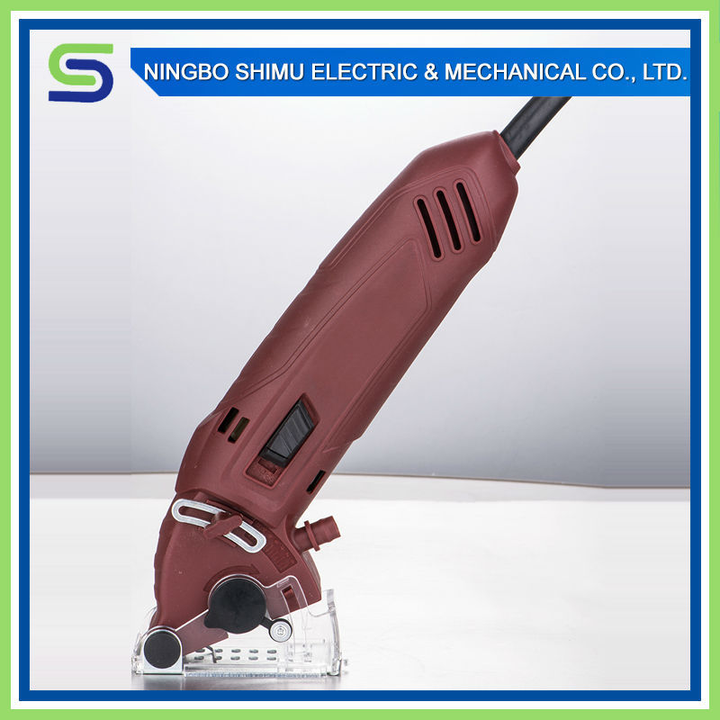 For wood use power craft tool