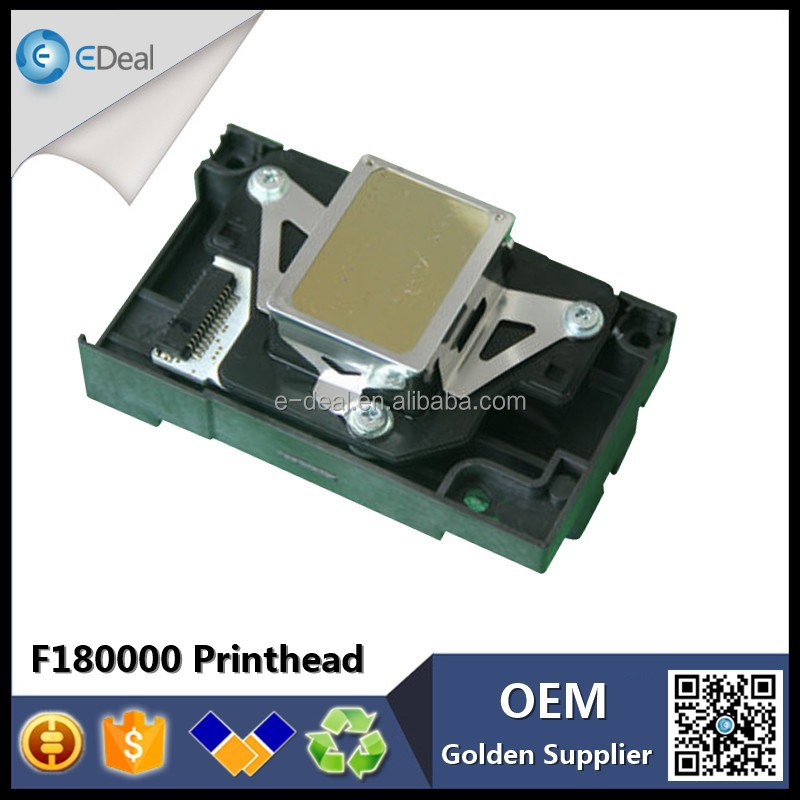 Hot Sale Product Gold Face Original Print Head for Epson T60 printhead for Epson T60 Printer