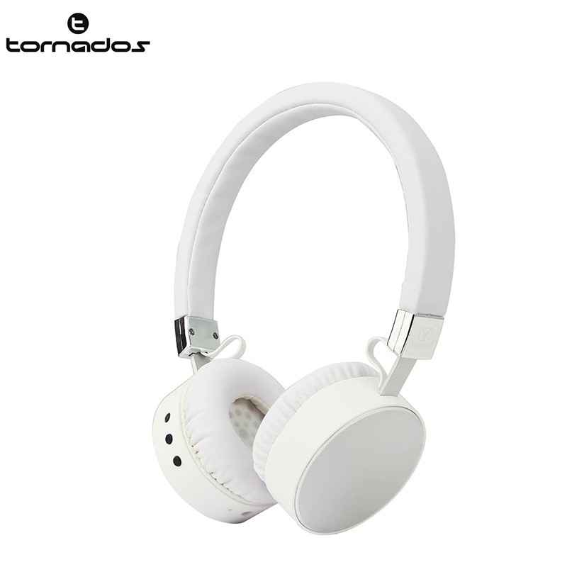 Hot Sale Headset Promotion Bluetooth 4.2 Wireless Headband Headphones For Free Sample