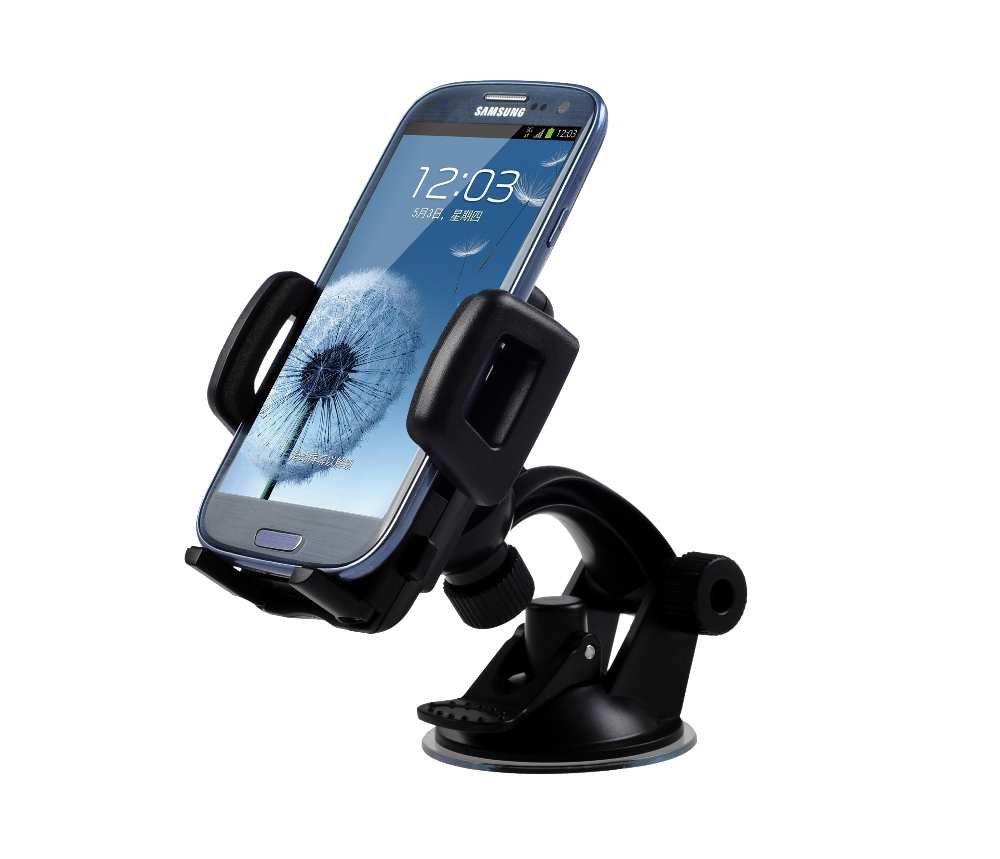 Low price customized mobile phone car holder garmin mount