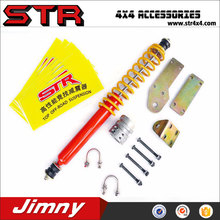 2015 4x4 shock absorber suspension lift kits for suzuki jimny