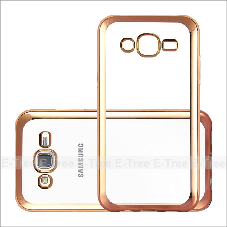 Back cover tpu for samsung galaxy s3, for samsung galaxy s3 phone case chrome tpu bumper