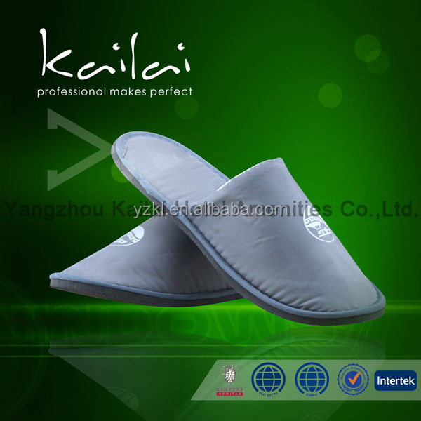 Cheap Hotel Bathroom Slippers of Custom/bathroom slippers for men/New arrival and new models hotel bathroom slippers