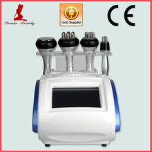 Comprehensive skin caring ultrasonic 3-in-1 slimming & beautifying machine