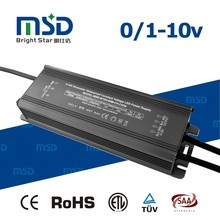 250W LED Dimmable Driver CE Constant Voltage/Current Warterproof LED Power Supply for led floodlight