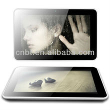 9 inch 3g dual core tablets android 4.1 with bluetooth and gps