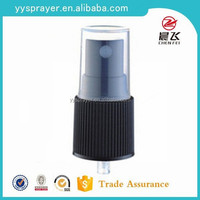 OEM PP cap perfume oil bottle pump