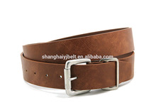 Brand names belt wide brown chastity belts for men