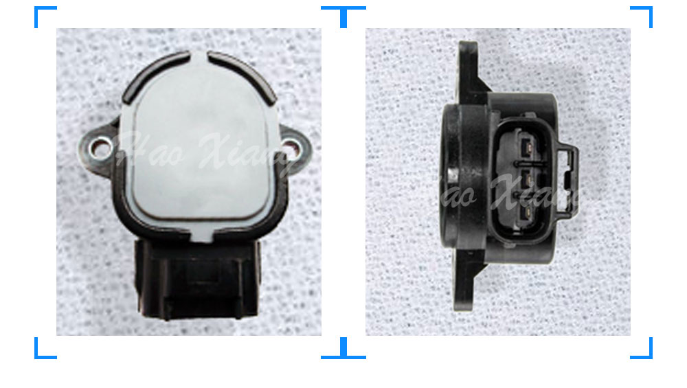 Best Quality Throttle Position Sensor 198500-1260/ZJ01-18-911/ZJ0118911