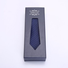 High quality wholesale 100% pure silk ties for men