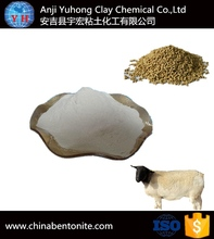 YH-F Calcium feed bentonite clay powder