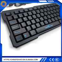 Made in china new product compute wired notebook keyboard