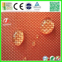 durable uv cut 600d polyester waterproof fabric factory