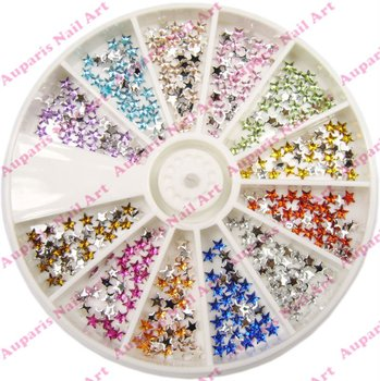 Rhinestones R-110 Professional Nail Beauty Supplies
