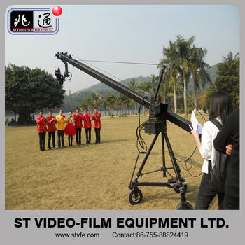 2015 top sale original Jimmy Jib Camera Crane