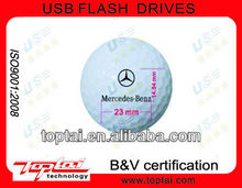 hot sell ,high quality new golf usb flash drive,usb stick